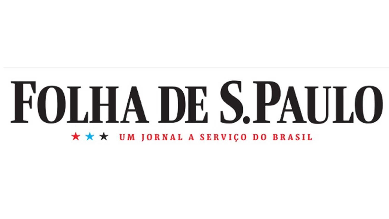 Logomarca Folha