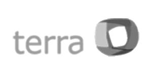 Logomarca Terra